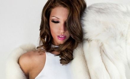 Beautiful Fur Coats and Designer Apparel