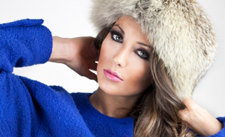 Fur Coats and Fur Accessories